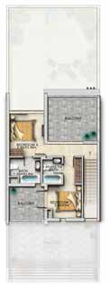 aurum villas floor plan